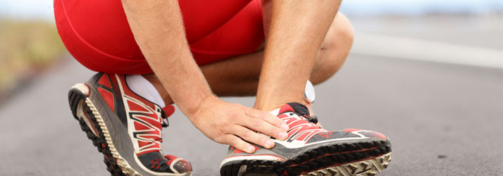 Chiropractic Lancaster PA Ankle Pain