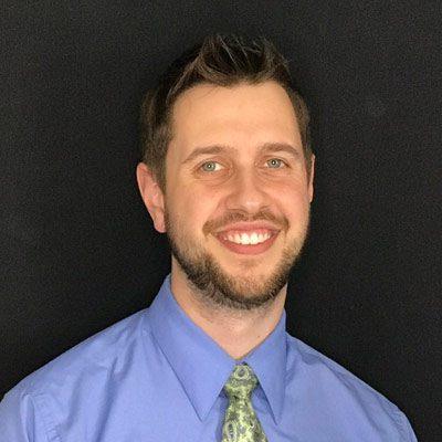 Chiropractor Lancaster PA Wade Branstetter